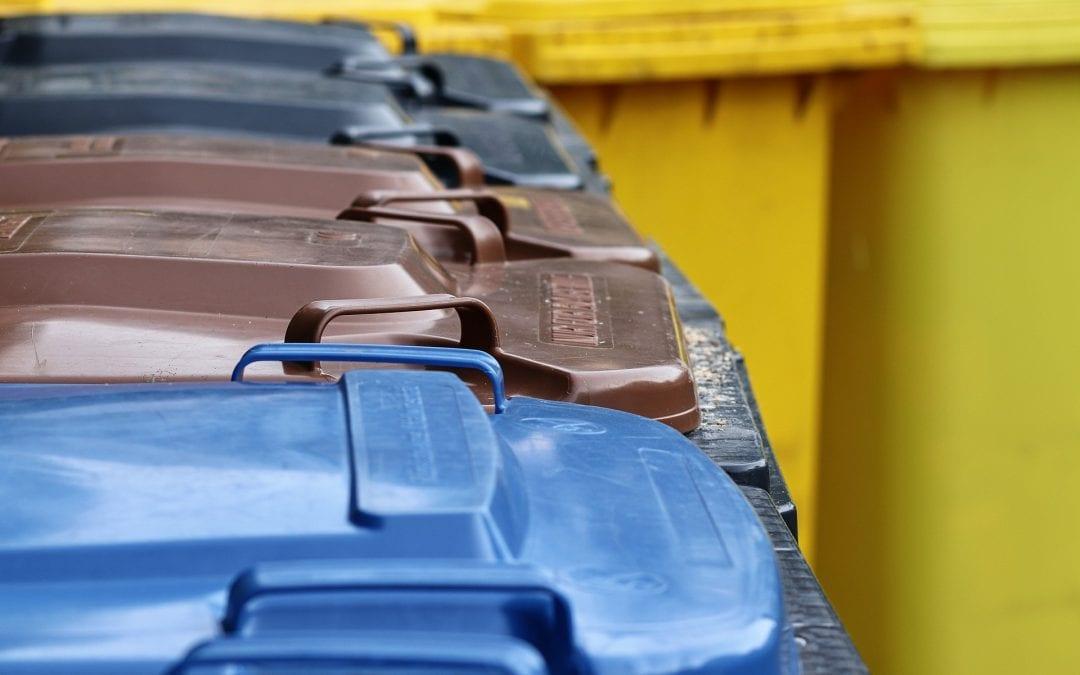 Rząd przyjął projekt ustawy o odpadach