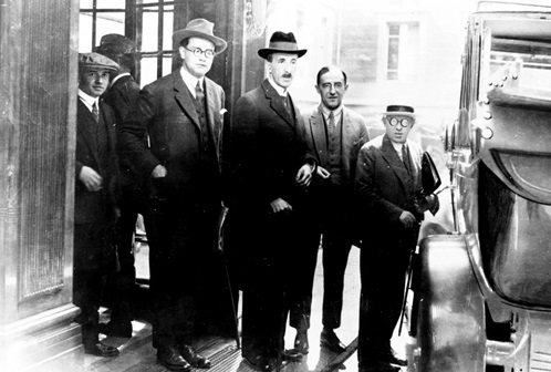 Historia PIP: pierwszy jubileusz