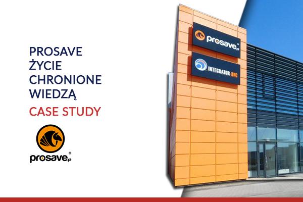 Prosave case study