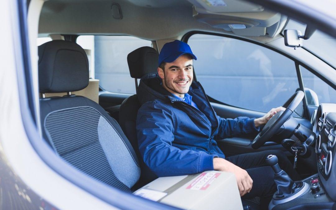 Czas pracy kierowcy zawodowego – wybrane zagadnienia