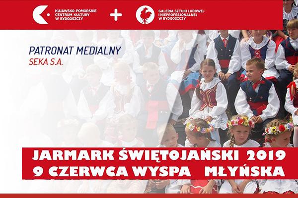 Jarmark Świętojański – Babie Lato 2019