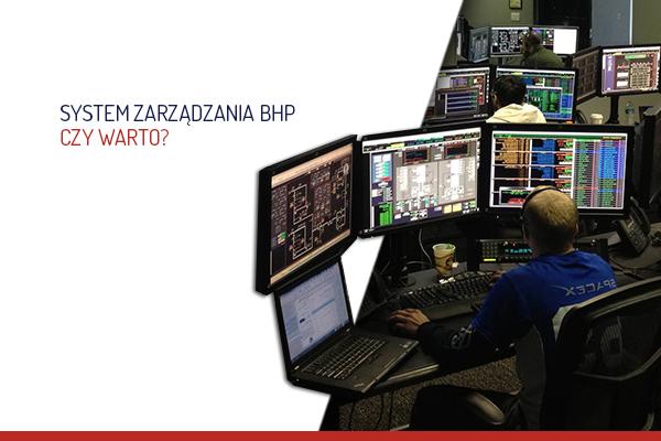 System zarządzania BHP – Czy Warto?