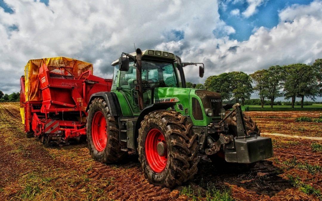 PIP apeluje do rolników o przestrzeganie zasad bhp podczas żniw
