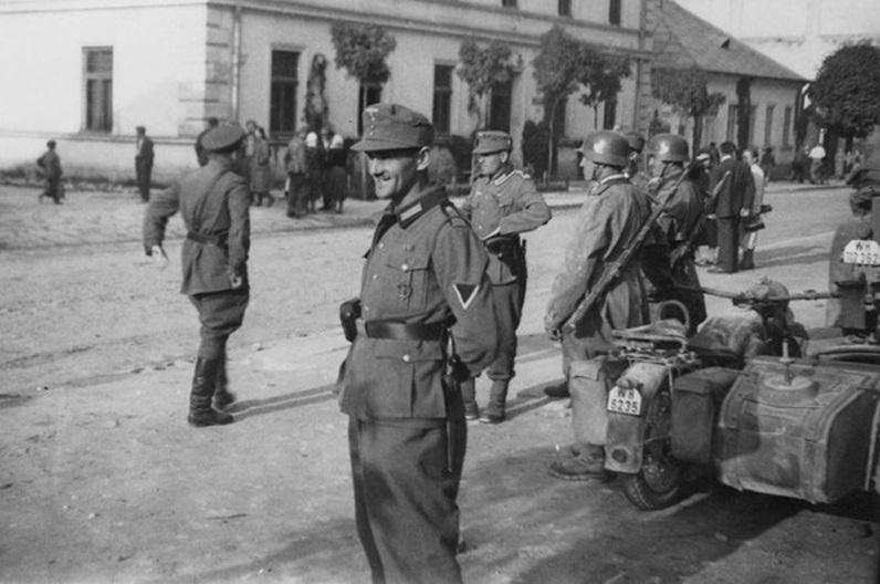Historia PIP: wojenne losy inspektorów