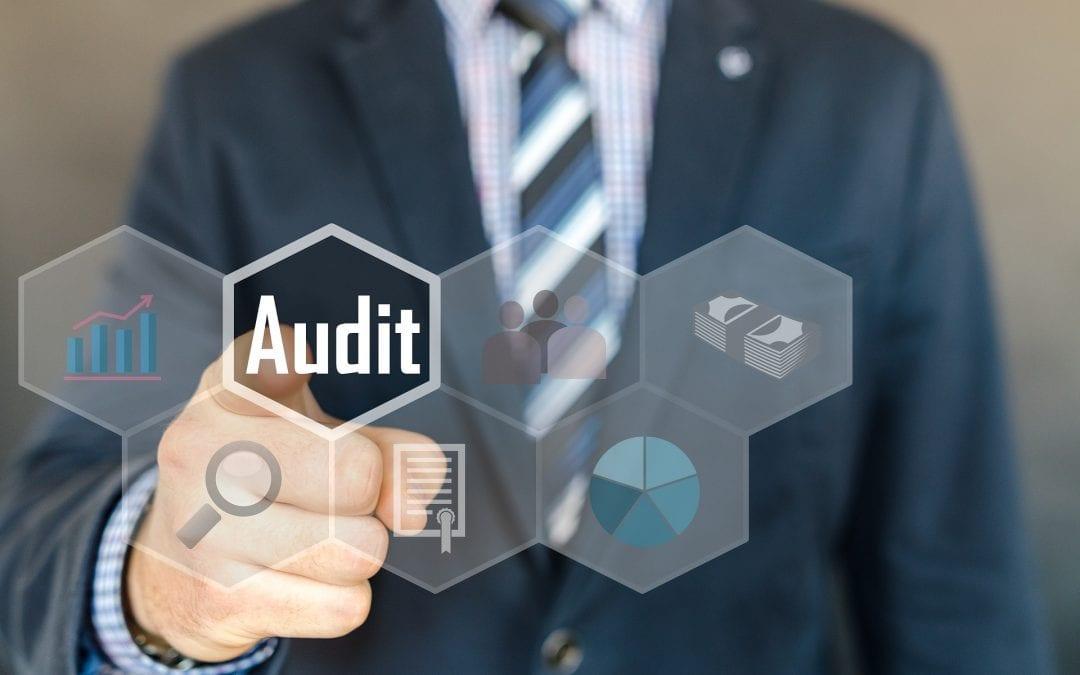 Kontrola, nadzór i audyt bhp w zakładach pracy