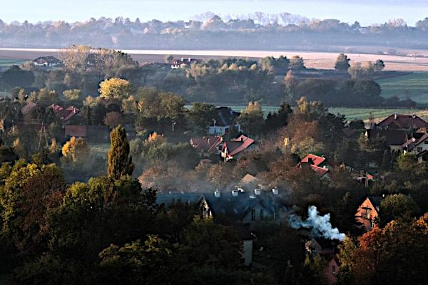 Nowe normy alertów smogowych