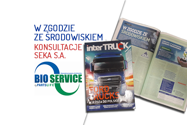 InterTruck InterCars Bio-Service