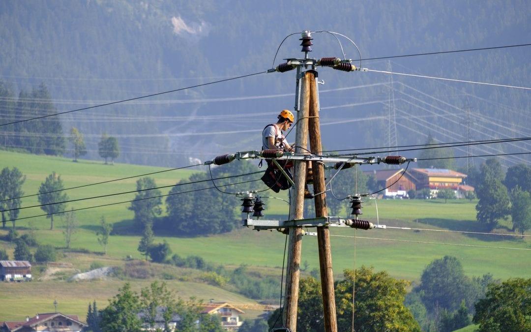 Szkolenie dla osób zajmujących się eksploatacją i dozorem urządzeń elektroenergetycznych – G1