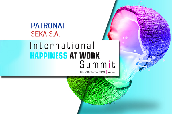 International Happiness at Work Summit