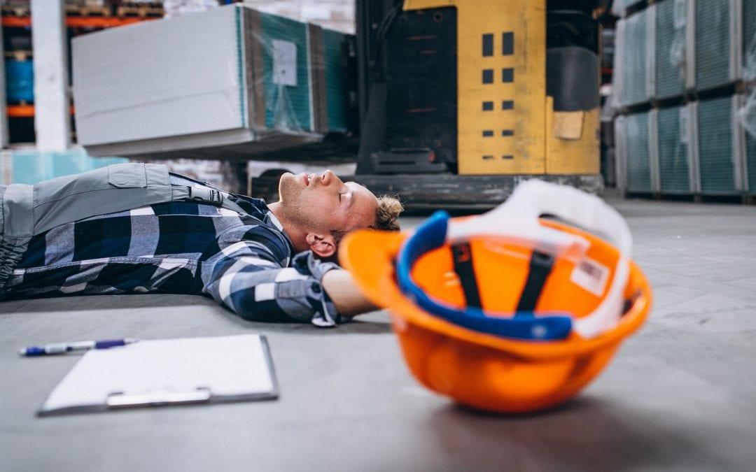 Kto zapłaci odszkodowanie za wypadek przy pracy?