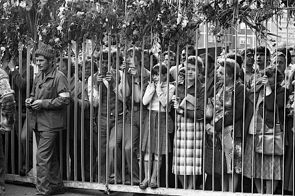 Historia PIP: nowy rozdział w historii inspekcji pracy w Polsce