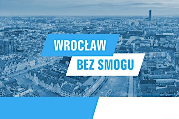 Wrocław walczy ze smogiem