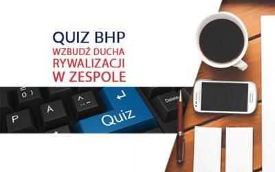 quiz bho rywalizacja dla bezpieczeństwa