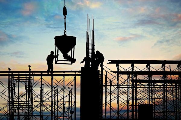 Kontrola PIP: najwięcej śmiertelnych wypadków w sektorze budowlanym
