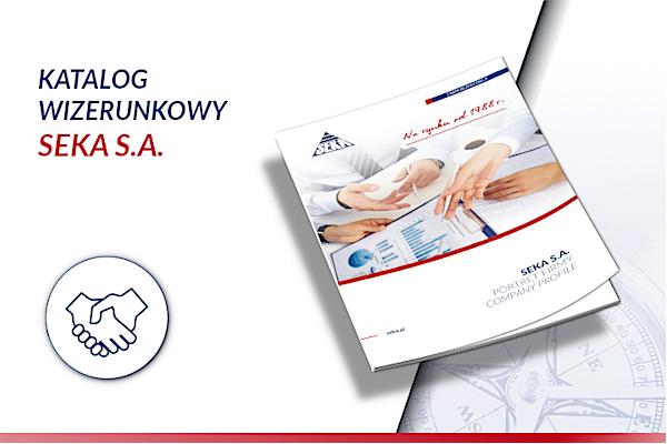 nowy katalog usług seka s.a.
