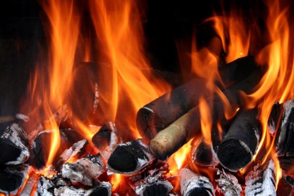 Zasady bezpieczeństwa pożarowego zimą