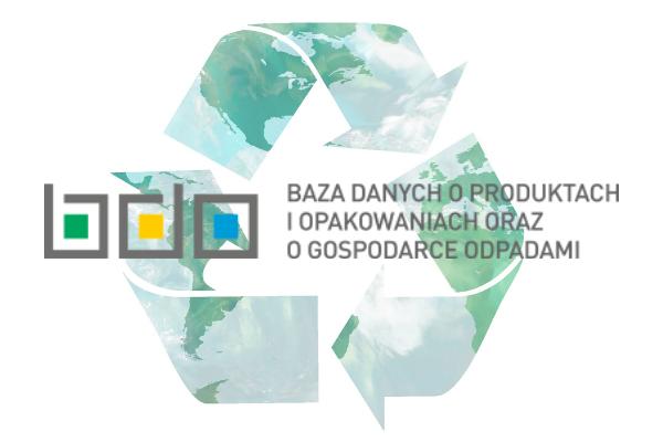 BDO: sprawozdania za odpady do 30 czerwca 2020 r.