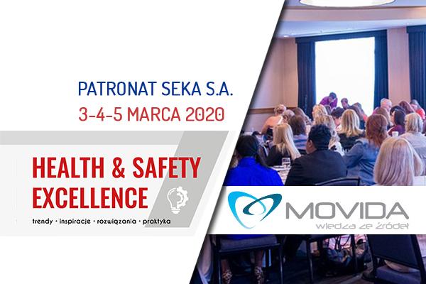 Health And Safety Excellence – trendy inspiracje rozwiązania praktyka