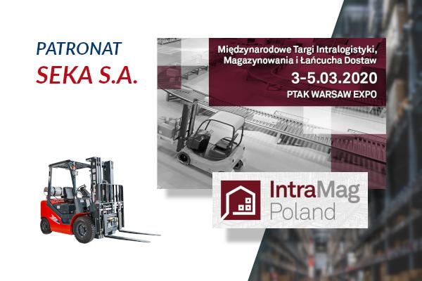 IntraMag Poland – Patronat SEKA S.A.