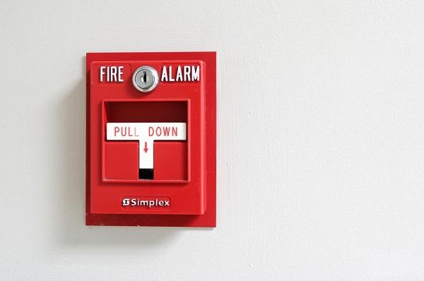 Coroczna ocena stanu ochrony przeciwpożarowej w firmie