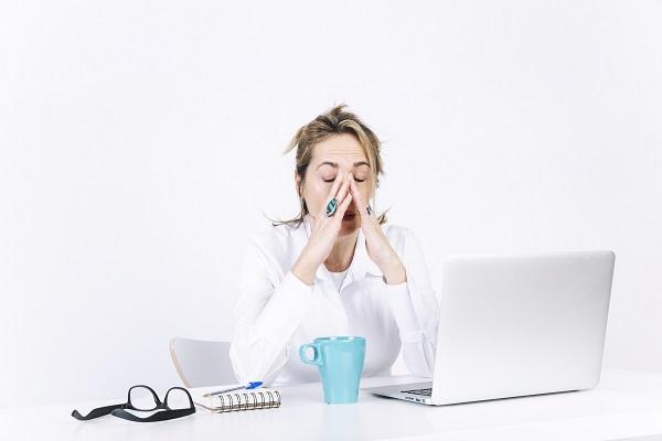 Wypalenie zawodowe – co je powoduje?