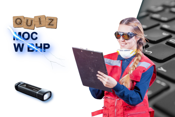 Quiz BHP – luty 2020 r.