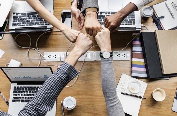 Dobre praktyki w firmie nie tylko podczas pandemii