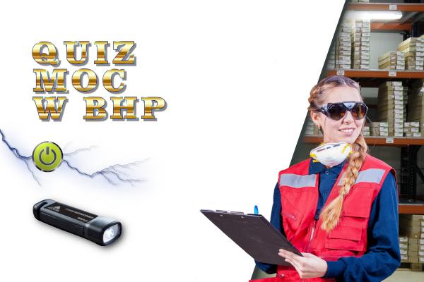 Quiz BHP – maj 2020 r.