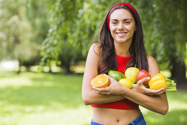 Nowa piramida zdrowego żywienia i aktywności fizycznej