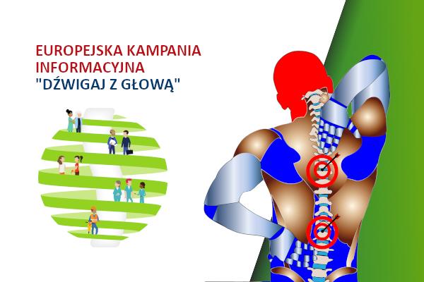 Kampania EU-OSHA na lata 2020–2022