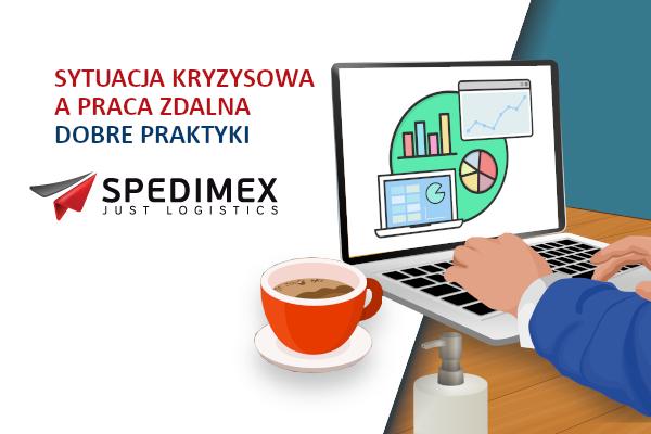 Spedimex – Dobre praktyki