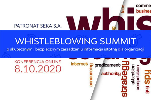 Whistleblowing Summit