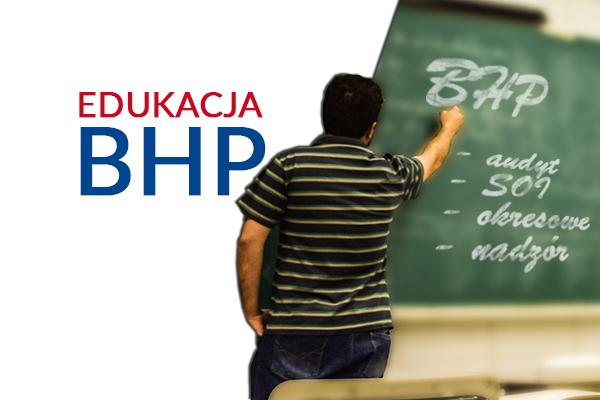 Edukacja BHP