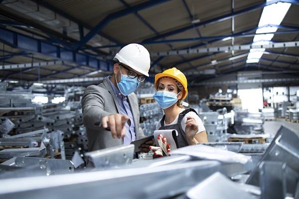 Aktualizacja oceny ryzyka zawodowego w związku z COVID-19