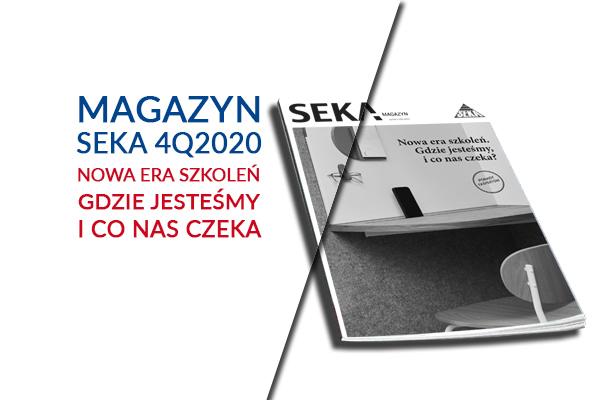 MAGAZYN SEKA 4 2020