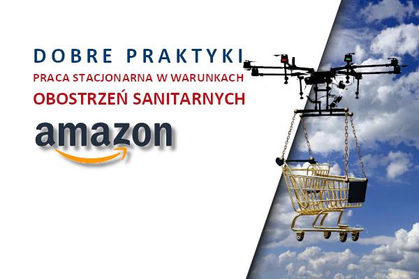 Amazon – Dobre praktyki