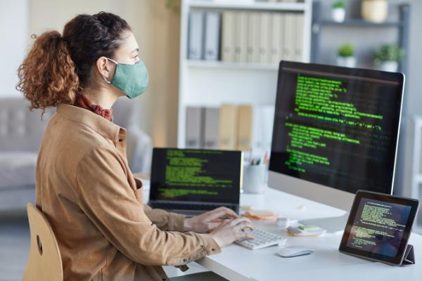 Rynek pracy w (post)pandemicznej rzeczywistości