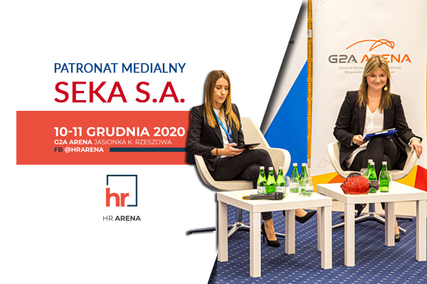 HR Arena patronat SEKA S.A.