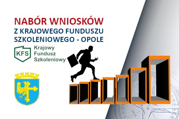 Początek naboru wniosków ze środków Krajowego Funduszu Szkoleniowego