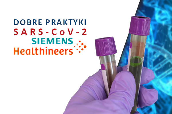 Siemens Healthineers –  dobre praktyki