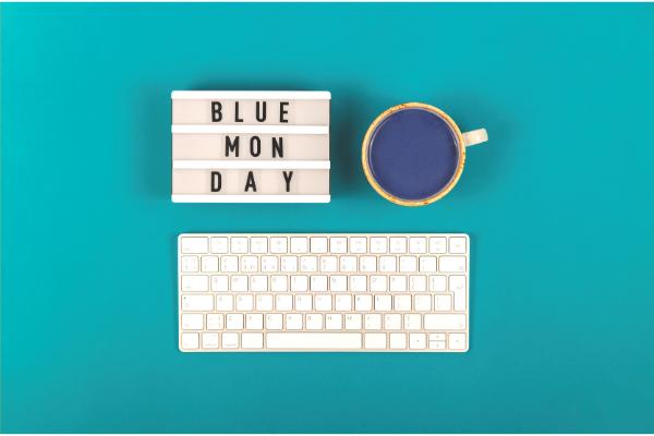 18 stycznia – Blue Monday