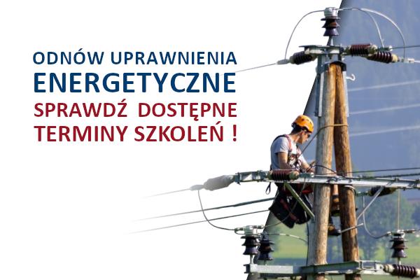 Odnów uprawnienia energetyczne