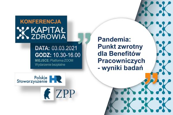 Konferencja Kapitał Zdrowia