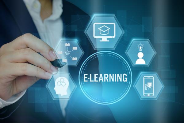 E-learning – sposób na naukę w pandemii