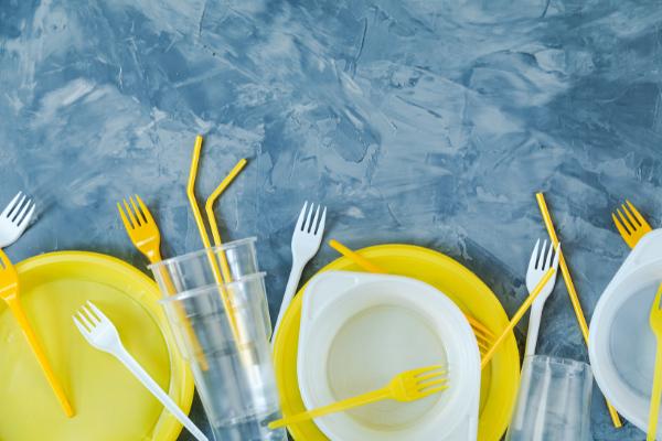 3 lipca rozpocznie się plastikowa rewolucja