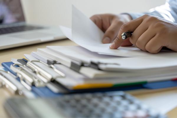 Praca zdalna w czasie COVID-19 – środki organizacyjne i techniczne