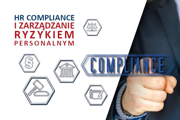 HR Compliance i zarządzanie ryzykiem personalnym