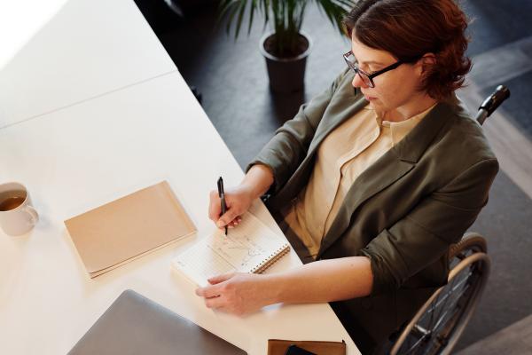 Jakie korzyści ma pracodawca zatrudniający osoby niepełnosprawne z depresją?