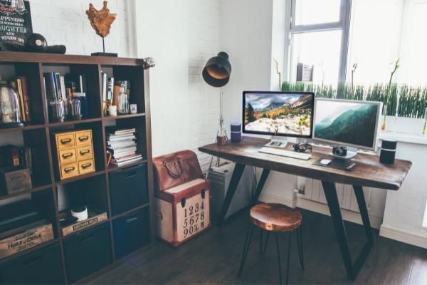 Ergonomia w warunkach home office – podstawowe zasady
