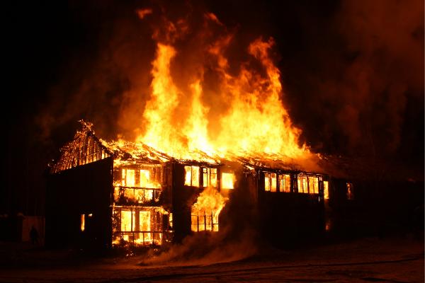 Klasyfikacja ogniowa – czym jest i do czego służy?